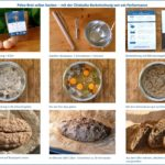 Tutorial Paleo-Brot selber backen