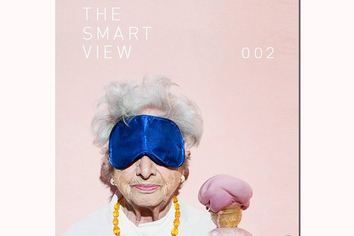 Titelbild The Smart View Ausgabe 2
