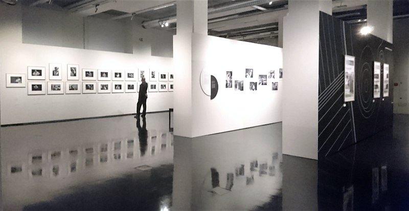 Fotoausstellung mit Porträt der Dresdner Philharmonie