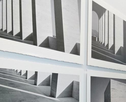 Karl Lagerfeld Architektur Fotografie